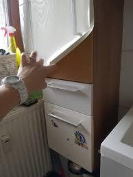 Unser Neuer Doppelwaschtisch Pimp My Old Badezimmergarnitur Und