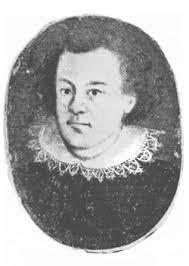 Keplers erste Frau Barbara Müller - ke_jung
