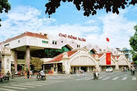 10 chợ đầu mối lớn nhất Việt Nam