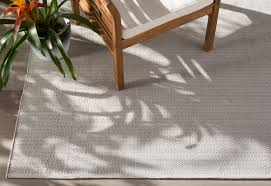 cleo indoor outdoor rug in cement design by dash albert burke new ideas and rugs charming