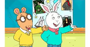 Children Education Cartoons Arthur Tv Review