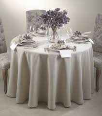 90 inch round tablecloth for decorate your tables 90 inch round tablecloth in white with