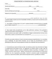 Authorization Letter Sample