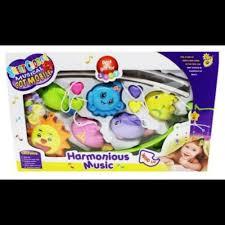 Musik yang indah dan harmonis bisa menjadi salah satu inspirasi nama untuk bayi yang ada di dalam kandungan. Jual Mainan Gantungan Music Box Bayi Musik Tempat Tidur 5 Objek Muter Jakarta Utara Duniamaya321 Tokopedia