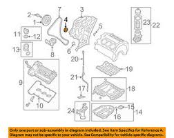 kia oem 06 12 sedona engine crankshaft crank seal 213523c600 image is loading kia oem 06 12 sedona engine crankshaft crank