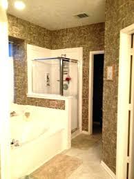 waterproof wall covering bathroom coverings shower panels uk water