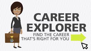 Find Your Career Career Explorer Find The Career Thats Right For You