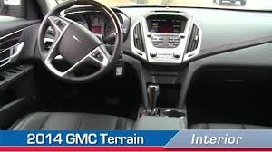 2014 gmc terrain interior. Interesting Interior Play Video 2014 GMC Terrain Interior Review Throughout Gmc 1