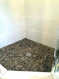 shower tile sealer shower tile sealer medium size of grey stone mosaic tile shower floor natural shower tile sealer