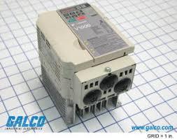cimr vu4a0004faa yaskawa ac drives galco industrial electronics