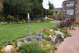 Small Picture Garden Design Leicester Michael Wheat Pond Garden Design