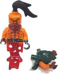 LEGO® Ninjago™ Nadakhan - Sky Pirates: Amazon.co.uk: Toys & Games