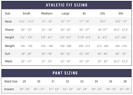 It Size Chart Size Chart State And Liberty Clothing Company