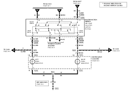 wiring diagram for 1999 ford ranger the wiring diagram 1999 ford ranger blinkers quit working the turn signal flasher
