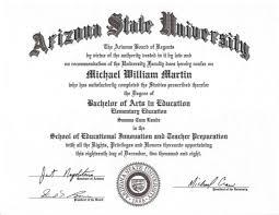 diploma copy  asu diploma copy