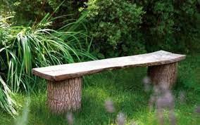 garden bench diy