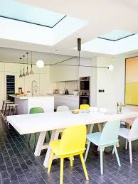 40 Yellow Kitchen Ideas You'll Want To Steal For Your Home MyDomaine Best Yellow Kitchen Ideas