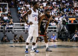 Gallery Clippers Vs Rockets 10 3 19 Los Angeles Clippers