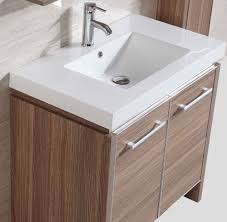 legion furniture sink vanity with mirror and side cabinet in desert sand no faucet wth0932 r