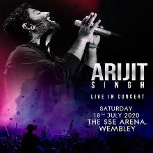 Arijit Singh Schedule Dates Events And Tickets Axs