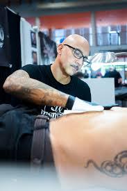 Wwwsloveniatattooconventioncom Tattoo Mania 2018 Inknroll