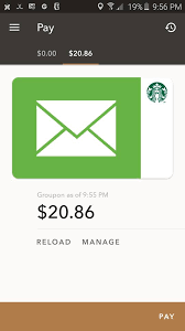 you ll pay 10 usd for a 15 usd starbucks e gift card although your balance will always be in usd your purchases will be converted to cad automatically