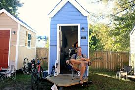 Small Picture Tiny Homes as a Solution to Homelessness in Nashville The Atlantic