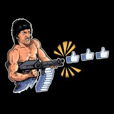 facebook like button machine gun.  Button Facebook Like Button Machine Gun Download Inside