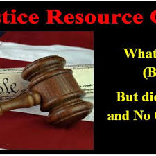 Seeking Justice Resource Community