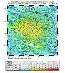 hindu kush earthquake  shakemap us10003re5 highres jpg