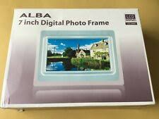 you are viewing alba 7 inch digital photo frame