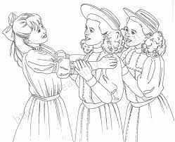 American Girl Coloring Pages Awesome Photos Coloring Pages To Color