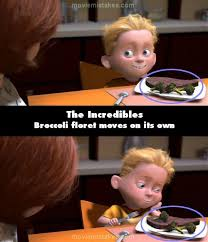 The Incredibles Quotes Mesmerizing The Incredibles 48 Movie Mistake Picture ID 48