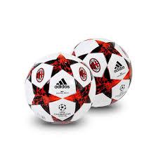 ac milan. ac milan finale capitano mini ball 2017/18 - size 1 ac milan r