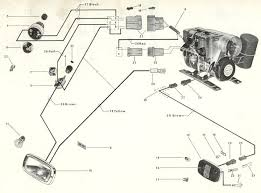 ski doo rotax 503 no spark at Rotax 503 Wiring Diagram