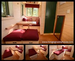 tiny home furniture. Earthsong-Tiny-House-Table Tiny Home Furniture R