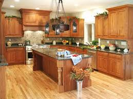 useful color schemes for kitchens with oak cabinets nice kitchen