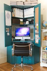 jordan s tucked in a corner hideaway armoire home office