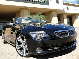 2010 BMW 650i Convertible