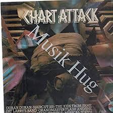 Various Various Chart Attack Telstar Star 2221
