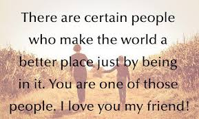 Love My Friends Quotes Magnificent Gallery For Love My Friend Quotes BFF's Pinterest Friendship