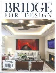 Small Picture Bridge for Design Magazine Subscription