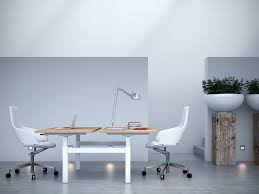 home office furniture for two. Home Office Design Ideas White Desks And Furniture Small For Of Computer Desk Two People Inspirations Space Room Designing E