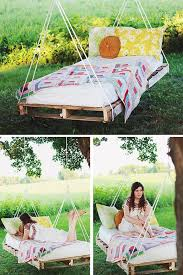 diy ideas using wood pallets 2