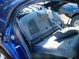 2001 2005 honda civic sedan car audio profile 2001 Ultra Rear Speakers Wiring Harness honda civic rear seat disassembly Aftermarket Car Speakers