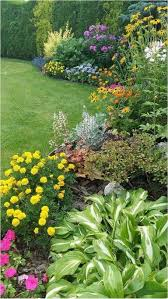 Backyard Flower Garden Designs Landscaping Ideas For Backyard 4043781177