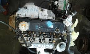 NISSAN TD27 Engine for Sale