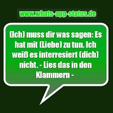 Love Status Sprüche Whatsapp Status Sprüche
