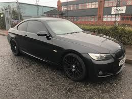 Coupe Series 320i bmw coupe : BMW 320i M SPORT COUPE FULL SERVICE HISTORY+ALLOYS+BLACK PACK ...