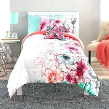 Bed sheets for teenage girls Watercolor Garden Tween Bedding Sets Teen Bedding Sets For Girls Teenage Girls Comforter Sets Best Teen Bedding Twin Cafeplumecom Tween Bedding Sets Neon Teen Girls Bedding Forest Scene Full Size